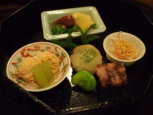 suien set menu, 水円、
