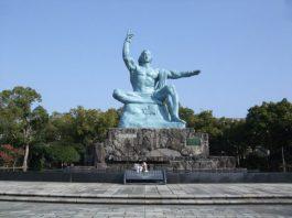 나가사키 3대 명소