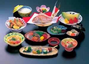 일본 카이세키(懐石)요리