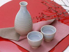 일본술의 문화-술 담그기