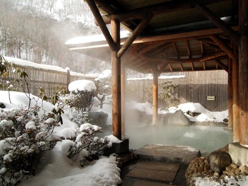"It is known as ""Japan's first spring"" 號稱""日本第一湯"",号称""日本第一汤"",일본 제일이라 손꼽히는 온천"