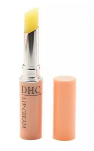 DHC潤唇膏,DHC lip balm