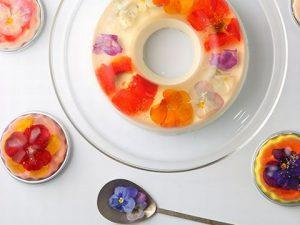 好看的甜品,好看的甜品,beautiful dessert