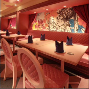 梦幻餐厅,夢幻餐廳,Diner Dash