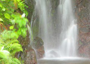 玉簾瀑布,玉簾瀑布,the tamadare waterfall