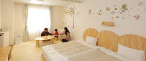 guest room,客房,客房
