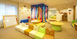 a playing room for babys,寶寶遊玩區,宝宝游玩区