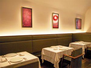 restaurant 餐厅 레스토랑- a nu retrouvez-vous