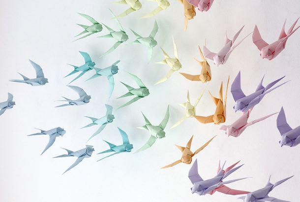 折纸,Origami
