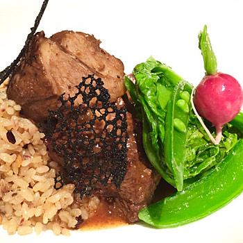 Creative cooking WABITORO 88WANOBA, 创作料理,創作料理