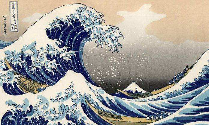 浮世繪,浮世绘,ukiyoe