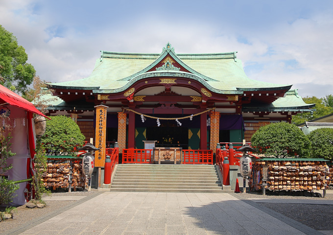 hatsumode, shrine, new-year