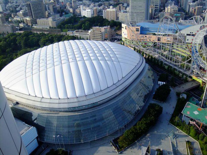 일본 최대의 오락시설