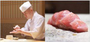 일본요리전문점스시사이토