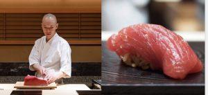일본요리전문점스시토카미