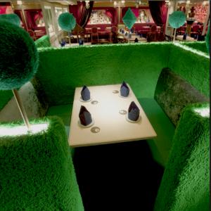 森林包厢,森林包廂,Forest room