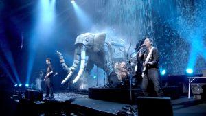 2015年東京武道館演唱會,2015年东京武道馆演唱会,the live in Tokyo Budokan 2015