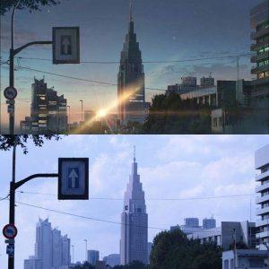 docomo大樓,docomo大楼,the docomo tower