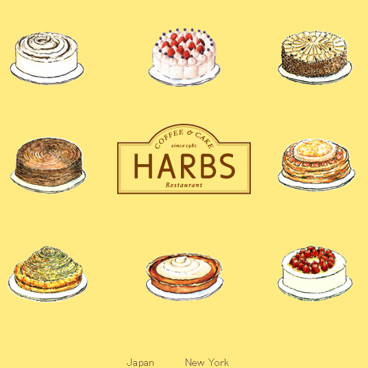 HARBS