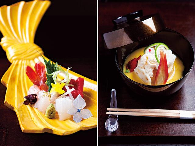 Creative cooking WABISTRO 88WANOBA 创作料理 創作料理 창작요리
